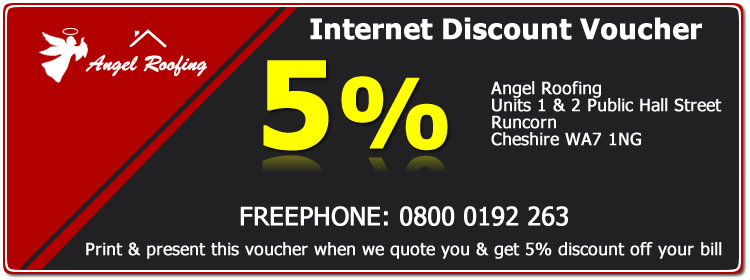 Your 5% Discount Voucher
